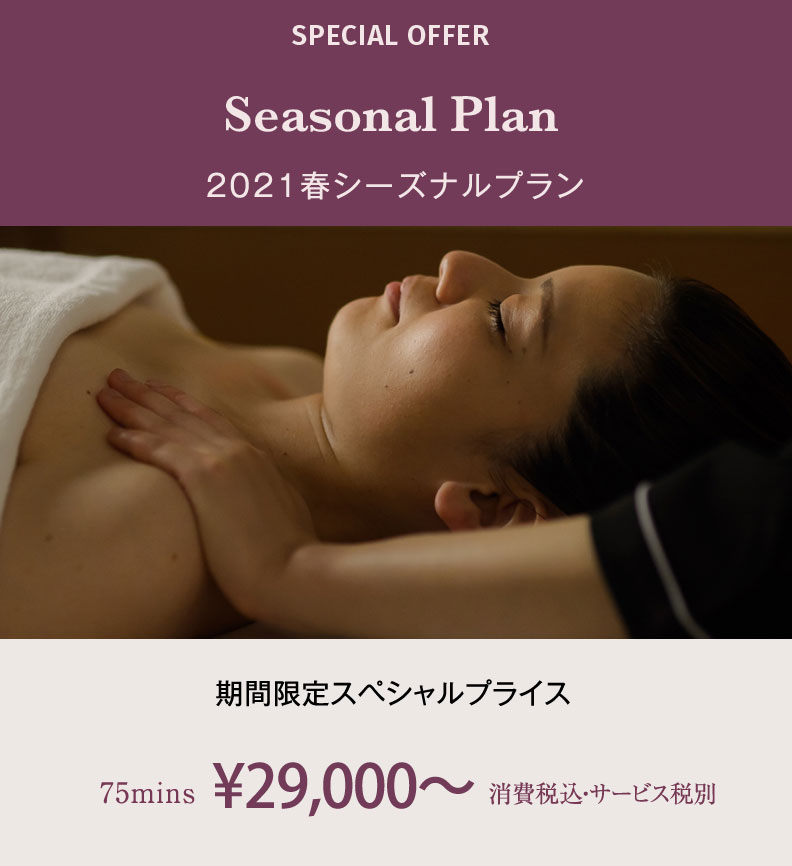 Seasnal Special Plan