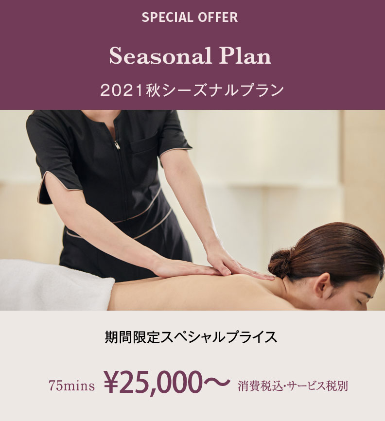 Seasnal Special Plan